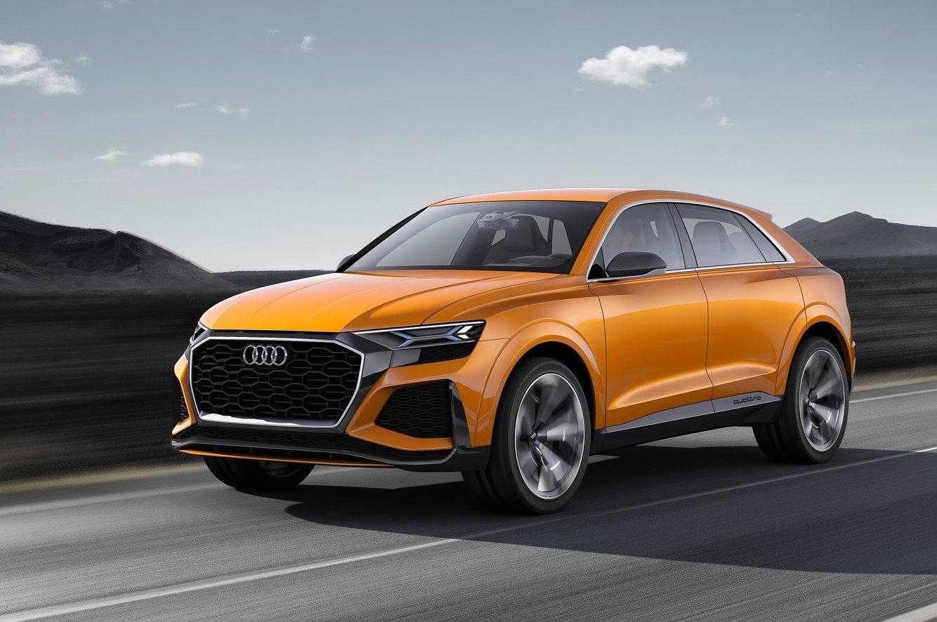 Kelebihan Kekurangan Audi Q4 2018 Perbandingan Harga