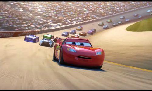 Cars 3 official full-length trailer released (video)