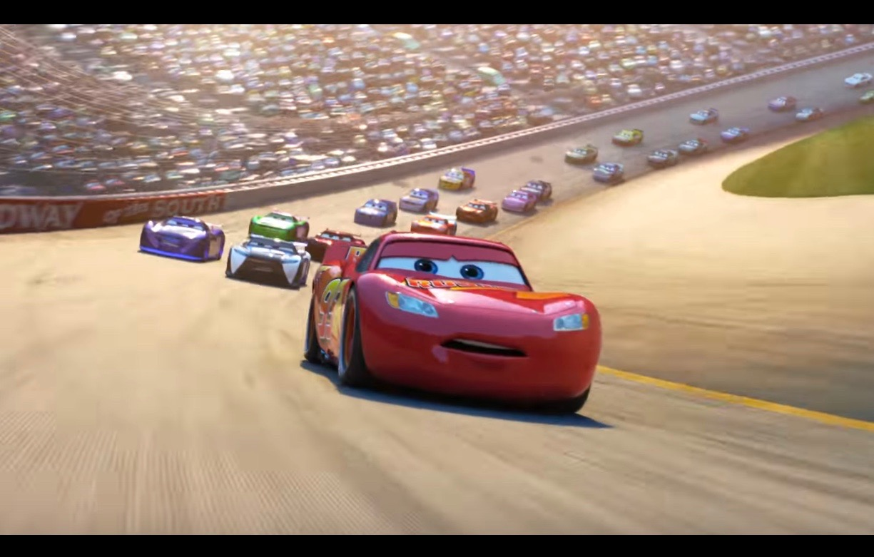 Cars 3 official full-length trailer released (video ...