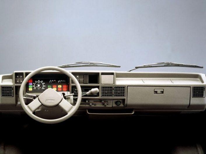 Top 10 Last Cars With Column Shift Manual Performancedrive