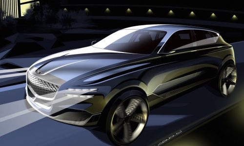 Genesis models to offer distinct design, personality – report