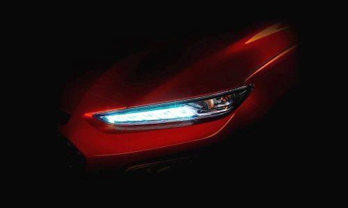 Hyundai Kona confirmed as new compact SUV, coming 2017