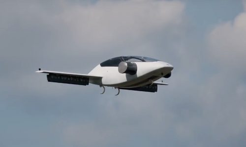 Uber Elevate set to envision flying car taxi technology (video)