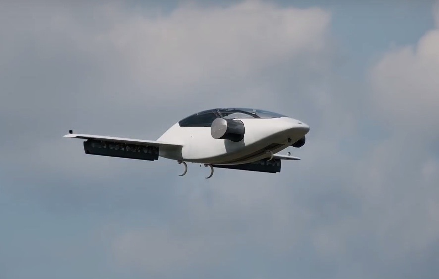 Uber Elevate set to envision flying car taxi technology (video)   PerformanceDrive