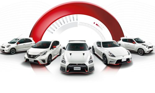 Nismo planning more road cars, expand to new segments