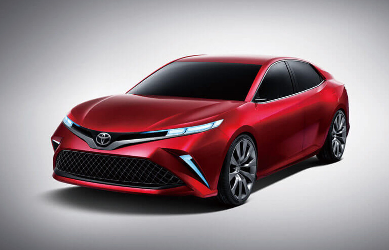 Toyota Fengchao Fun concept debuts at Shanghai show ...