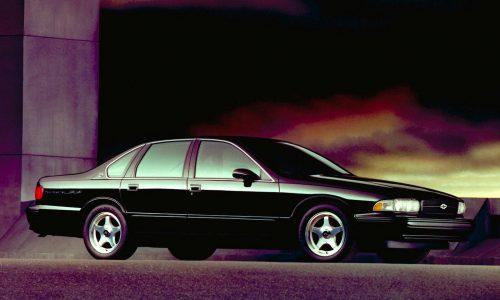 Modern American classics: The last of the full-size muscle sedan