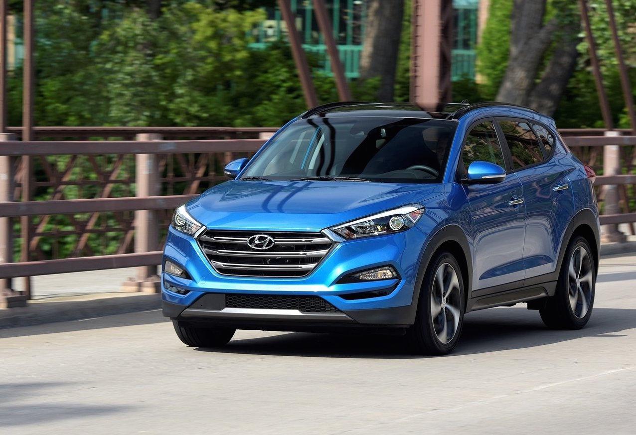 Hyundai Tucson N performance SUV under consideration | PerformanceDrive