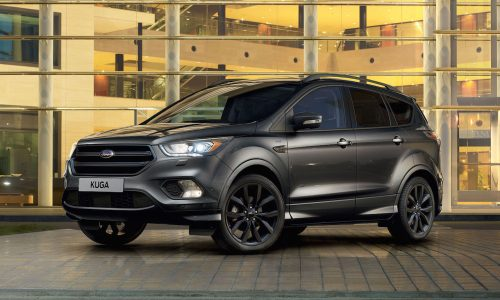 Top 10 sports SUVs that could come to Australia in 2018