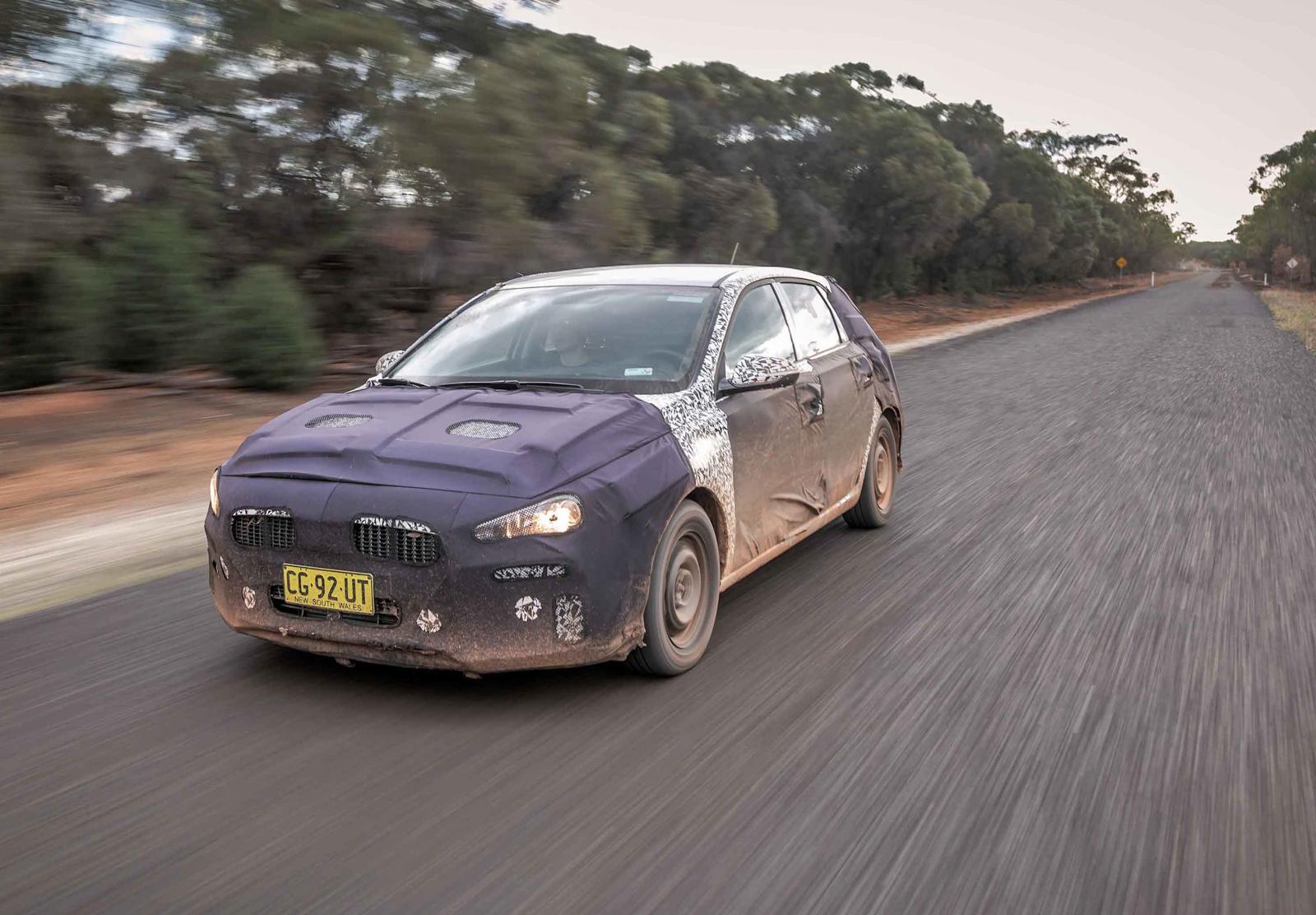 2017 Hyundai i30 review – Australian launch   PerformanceDrive