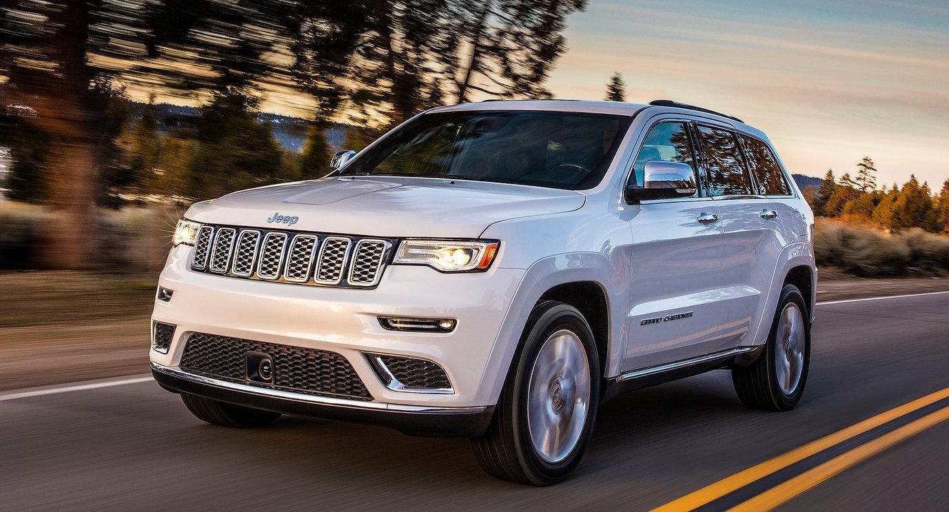 2019 Jeep Wagoneer Patent Images Found Revealing New 7 Seater Design Performancedrive