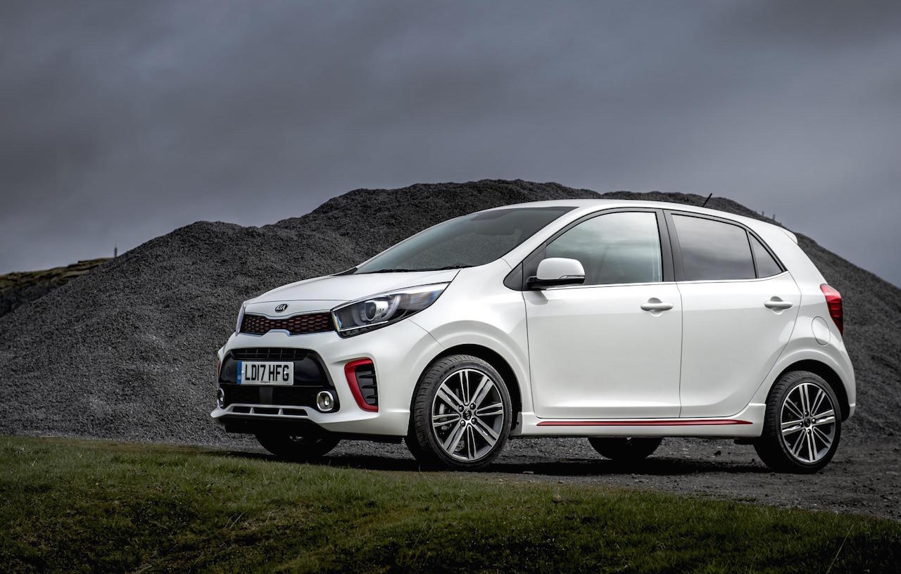 kia picanto gt line turbo on the cards for australia performancedrive