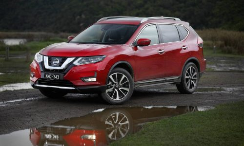 2017 Nissan X-Trail on sale in Australia from $27,990, new 2.0L diesel