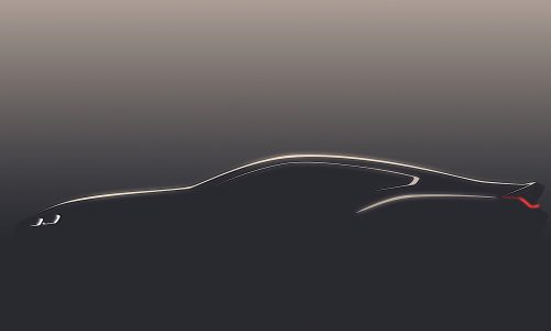 New BMW 8 Series Coupe confirmed, officially previewed