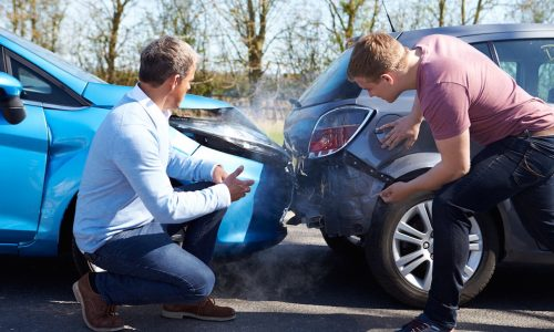 Top tip for not at-fault driver after car accident: Get a rental car at no cost