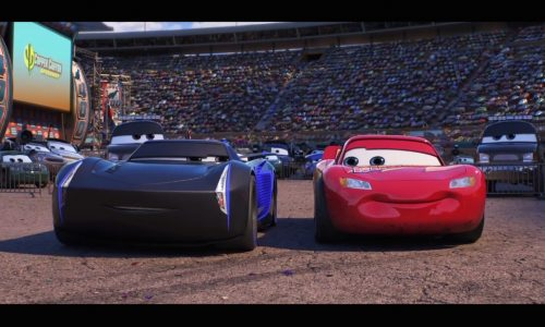 Video: Cars 3 'Rivalry' trailer released, hits cinemas June 16