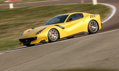 Ferrari V12 engines to remain non-turbo, hybrid instead – report