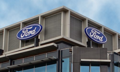 Ford CEO Mark Fields retires, James Hackett appointed