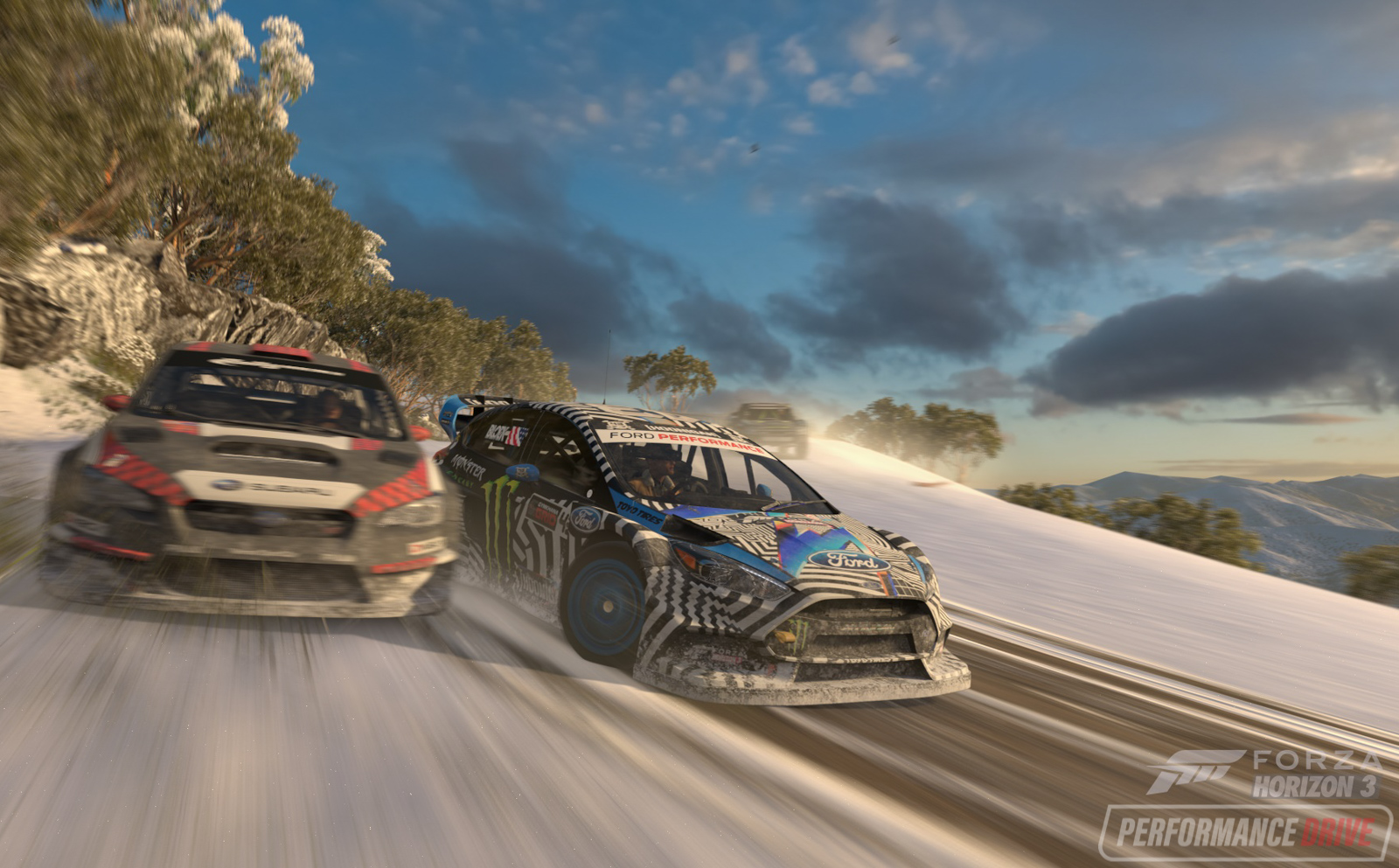 Forza Horizon 3 Hot Wheels Expansion Pack Review