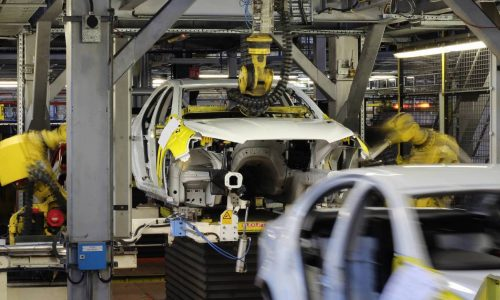 Australian Federal Budget adds Advanced Manufacturing Growth Fund