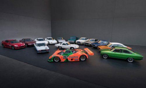 Mazda rotary celebrates its 50th anniversary (mega gallery)