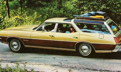 10 often overlooked American muscle cars
