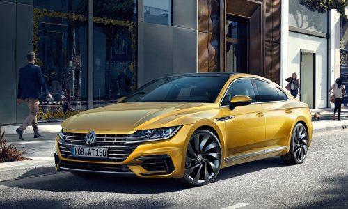 Volkswagen Arteon local specs confirmed, on sale in Australia in October
