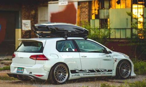 Volkswagen unveils 5 creative concepts for SOWO event in USA