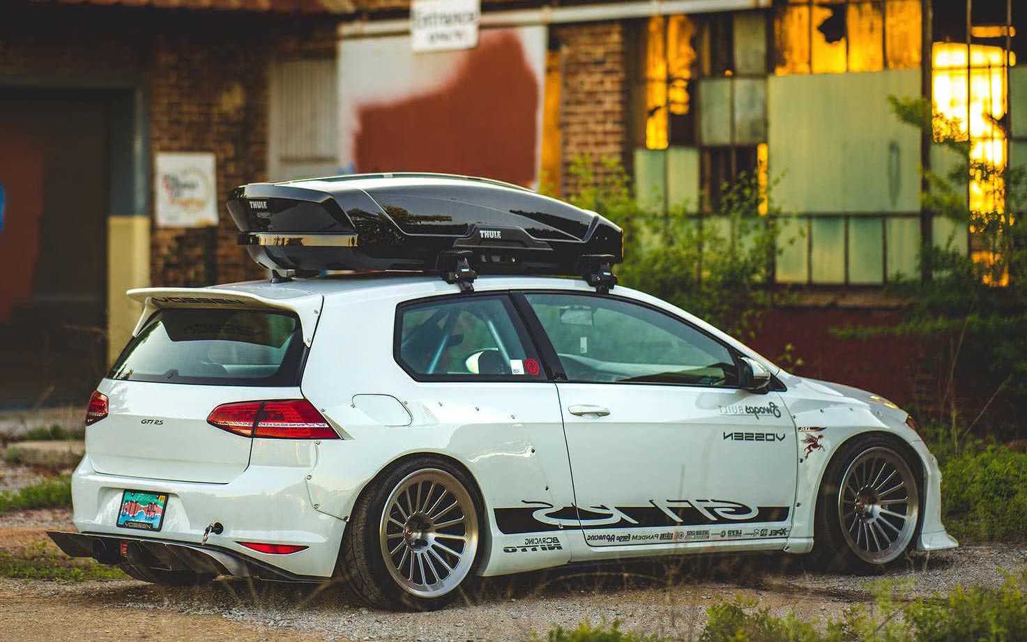 2018 Golf R Usa >> Volkswagen unveils 5 creative concepts for SOWO event in USA | PerformanceDrive