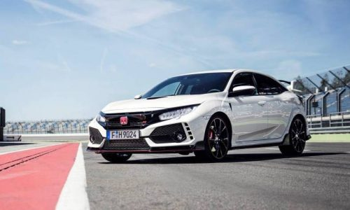 Hardcore Honda Civic Type R coming, potentially with AWD – report