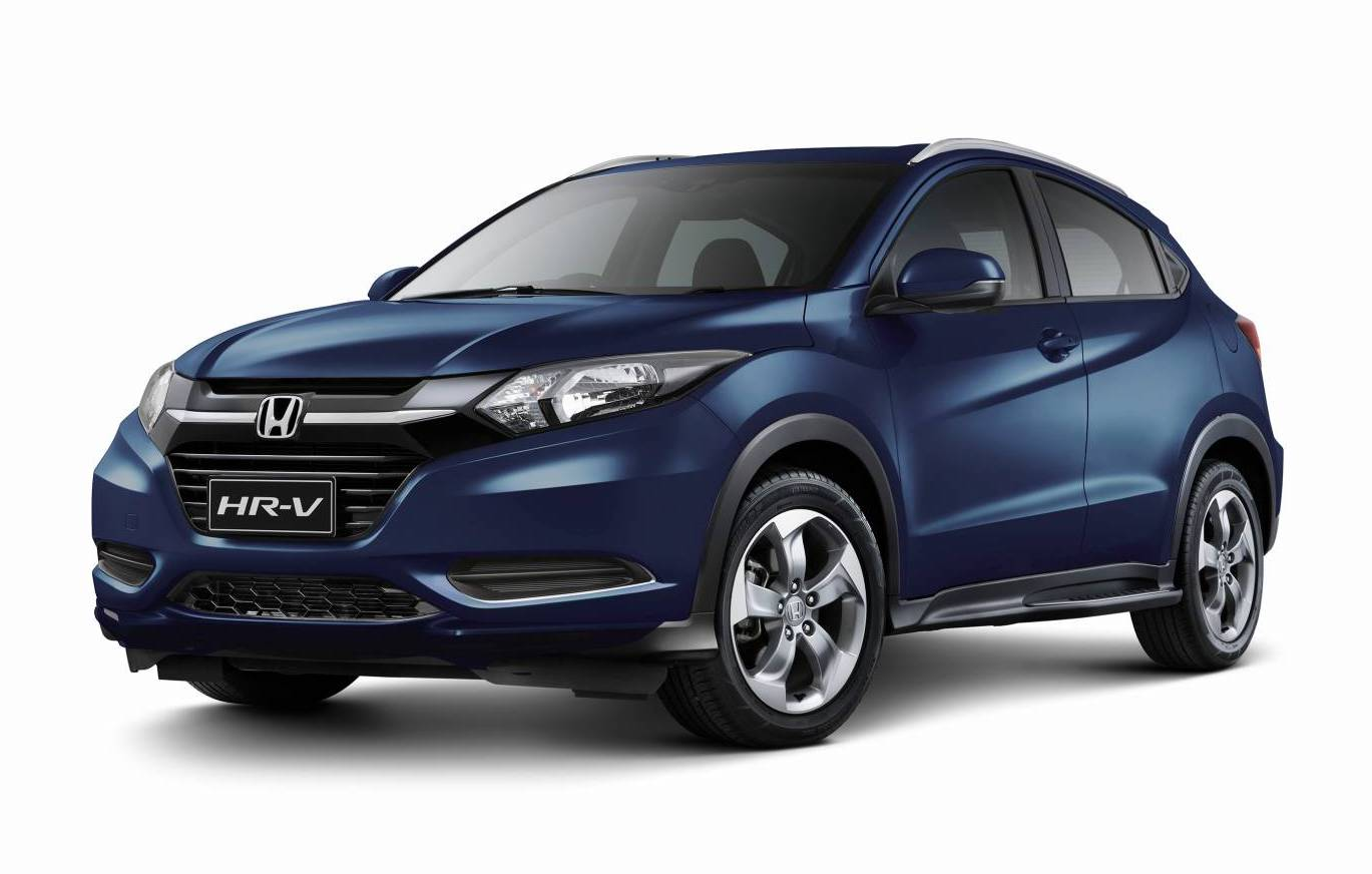 2017 Honda Hr V Limited Edition Now On Sale In Australia