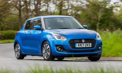 New Suzuki Swift Sport to reset benchmarks, lightness a key