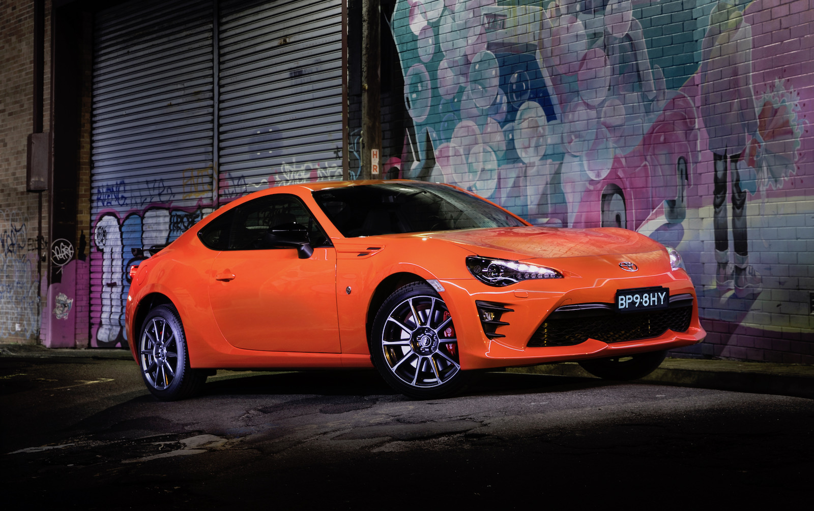 Mazda Mx5 For Sale >> Toyota 86 performance pack edition on sale in Australia ...