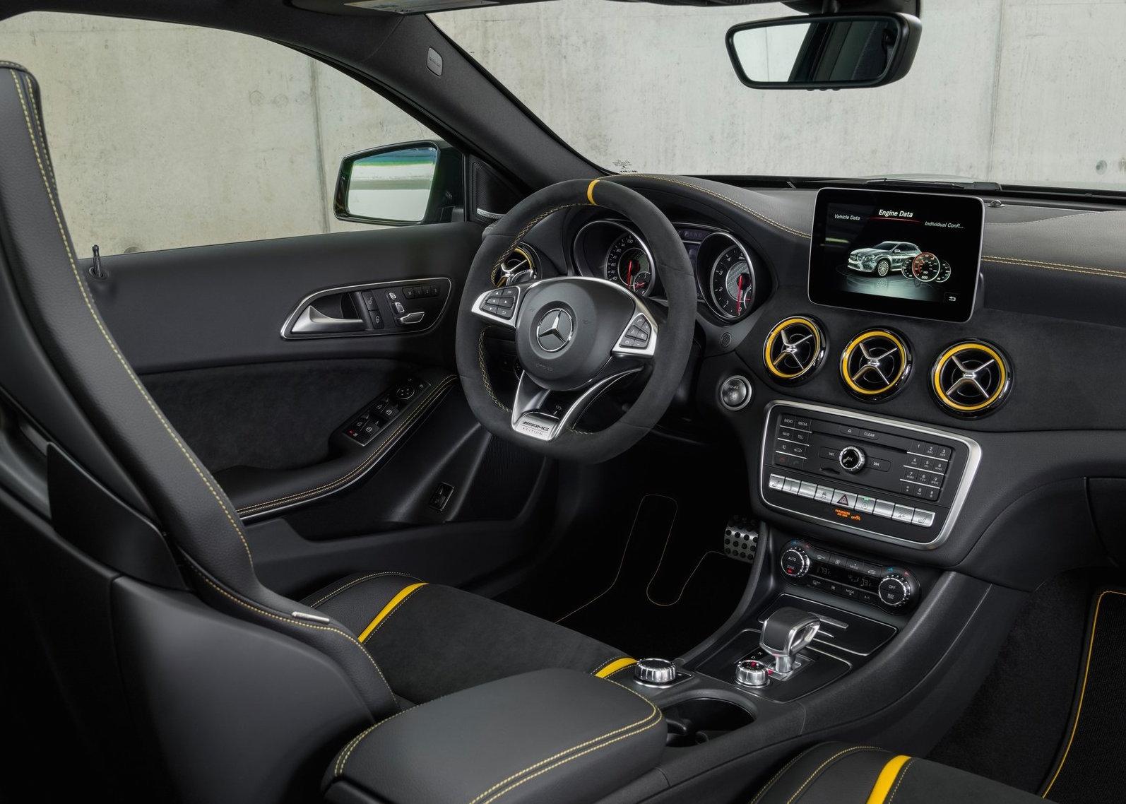 Mercedes Benz Cla >> Updated Mercedes-Benz GLA now on sale in Australia | PerformanceDrive