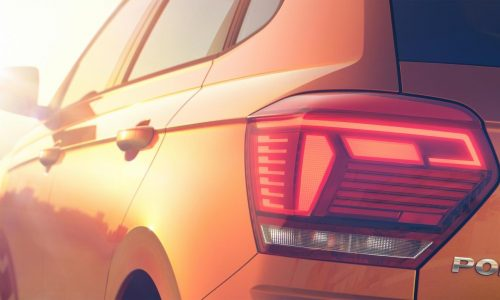 2018 Volkswagen Polo previewed, June 16 debut confirmed