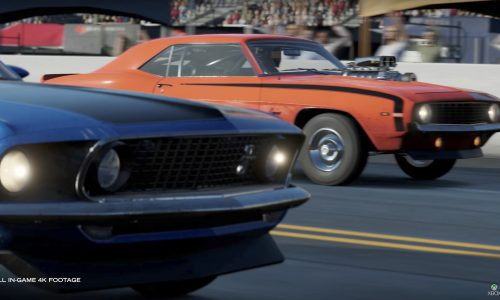 Forza Motorsport 7 coming soon, official trailer released (video)