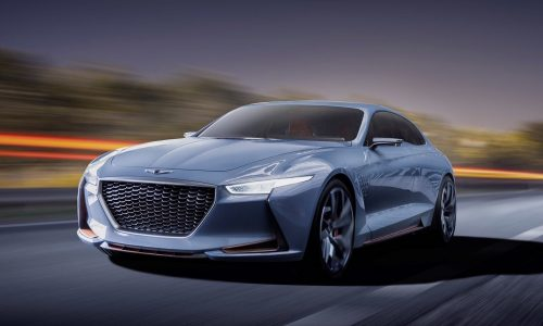 Top 10 medium cars coming to Australia by 2020