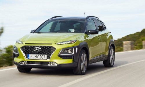 Hyundai planning new compact and super-size SUVs – report