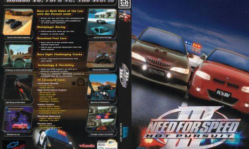 Opinion: Should Need for Speed go back to its roots?