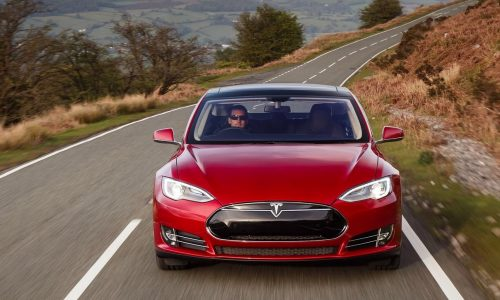 Tesla production soon to commence in China – report