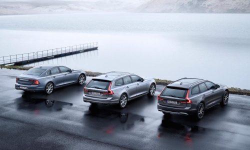 Volvo Polestar celebrates 100,000 optimisations