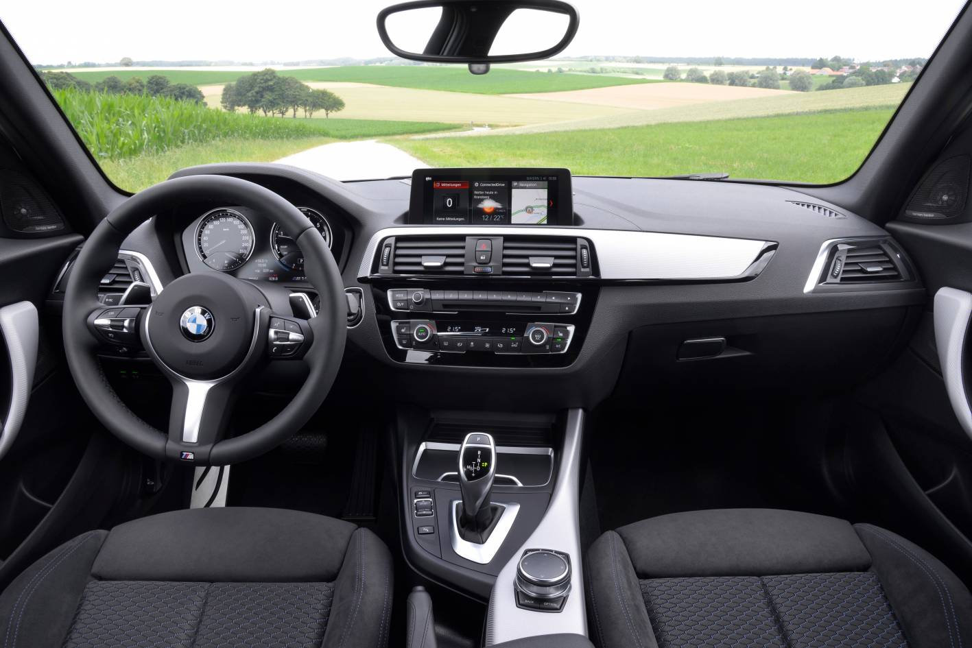 2017 bmw 1 series lci on sale in australia m140i cut to. Black Bedroom Furniture Sets. Home Design Ideas