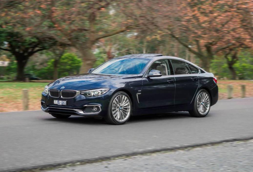 2017 Bmw 420i Luxury Edition Announced In Australia Performancedrive