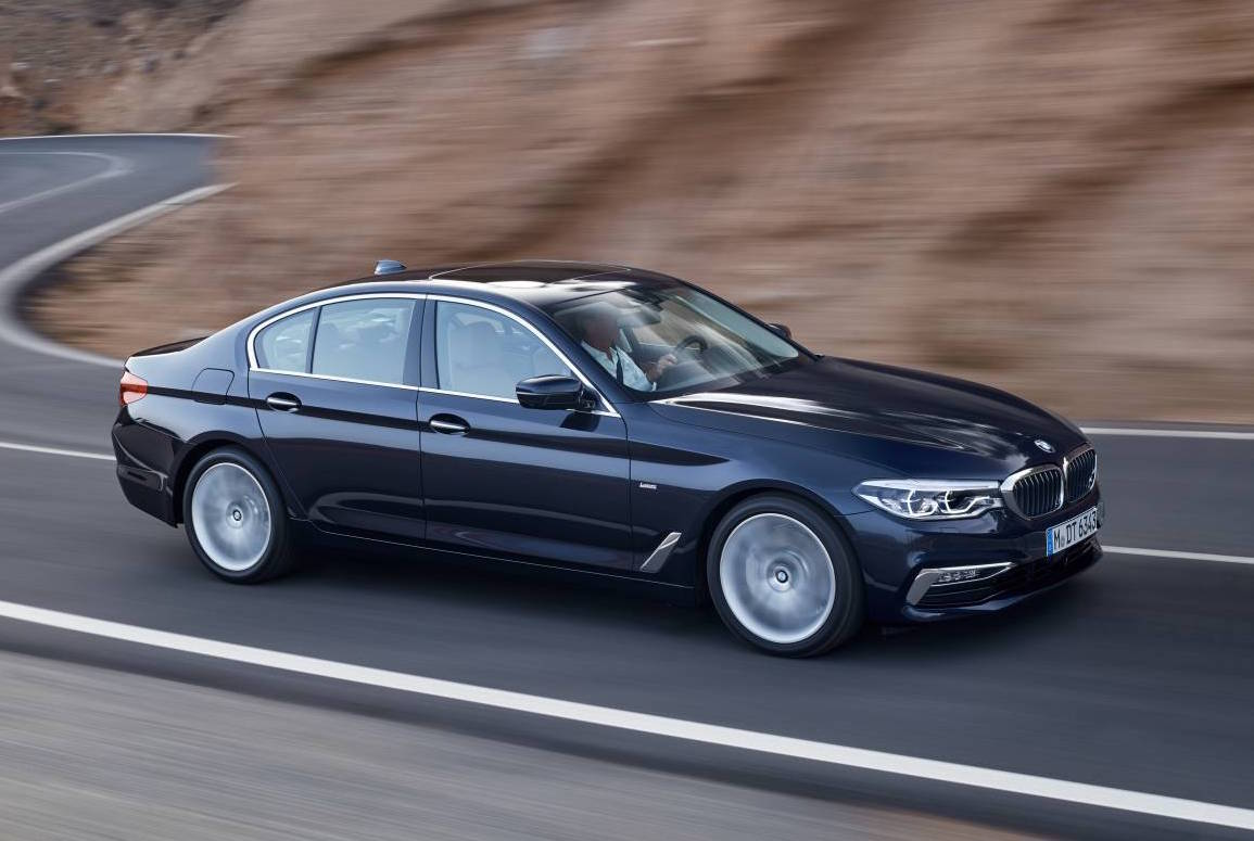 2017 bmw 5 series lineup expanding in australia with 520i. Black Bedroom Furniture Sets. Home Design Ideas