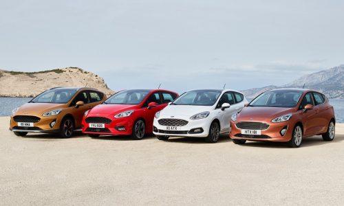 Next-gen Ford Fiesta might not make it to Australia