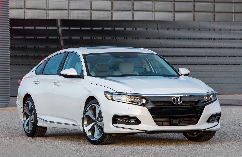 honda accord debuts   spd auto turbo engines performancedrive