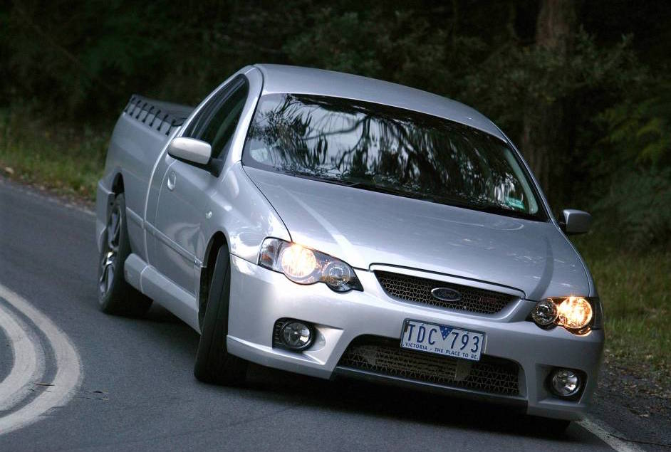 Top 10 Fast Aussie Sixes Part One PerformanceDrive