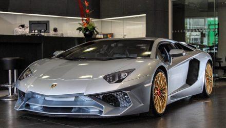 Lamborghini Aventador Sv Archives Performancedrive