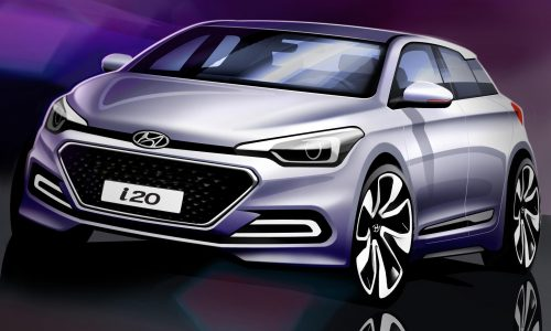Hyundai i20 N compact hot hatch to come after i30 N