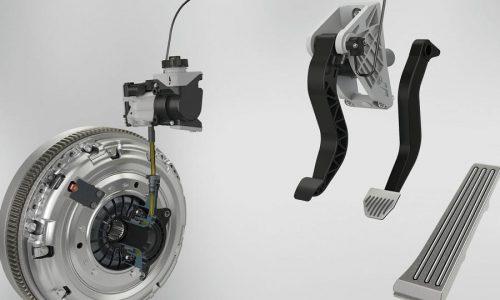 Schaeffler develops clutch to allow for manual hybrid vehicles